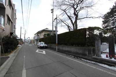 【周辺】ミルディエス新坂町