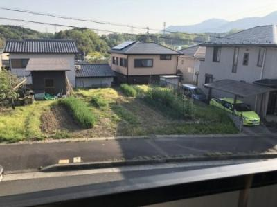 【展望】アンシャンテオオギ