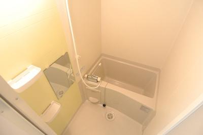 【浴室】ビガーポリス287滝川公園