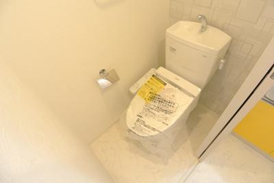 【トイレ】ビガーポリス287滝川公園