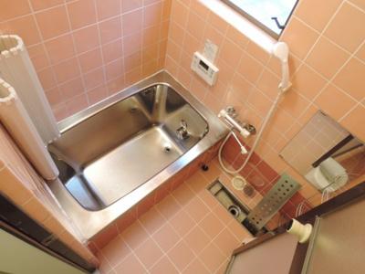 【浴室】芝谷町貸家
