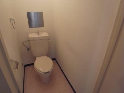 【トイレ】シャルマン四条畷