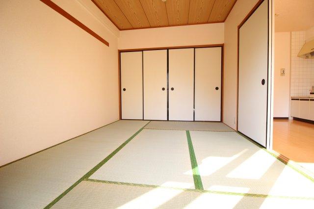【和室】フェリス旭ヶ丘
