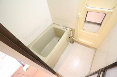 【浴室】フェリス旭ヶ丘