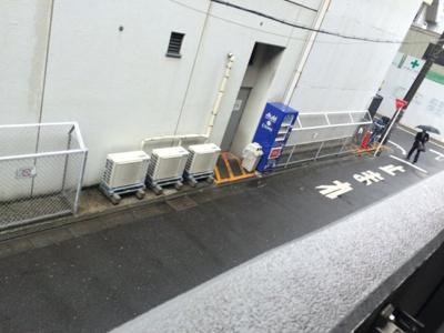 【展望】ジェイパーク中目黒Ⅲピアットフォルテ