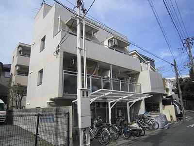 【外観】ダイドーメゾン魚崎