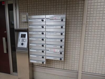 【その他共用部分】OKAZEN西駅前