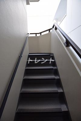 【その他共用部分】ウェスタ紀尾井町