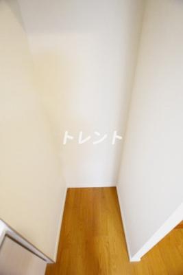 【キッチン】ウェスタ紀尾井町