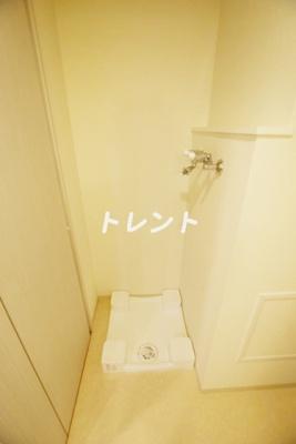 【独立洗面台】ウェスタ紀尾井町
