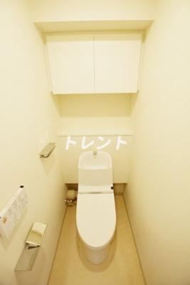 【トイレ】ウェスタ紀尾井町