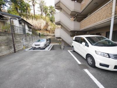 【駐車場】ビッグヴァン横濱山手