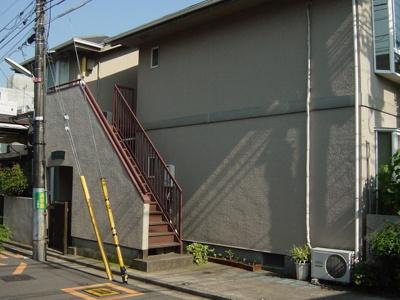 【外観】フィールハウス