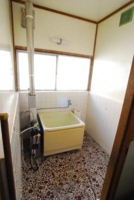 【浴室】菅野様貸家