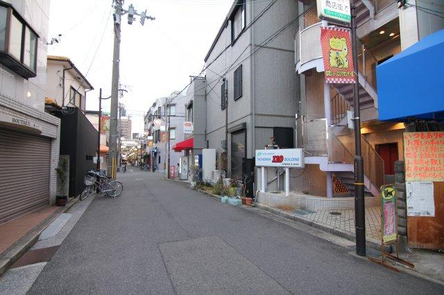 【周辺】立花ワンテンビル