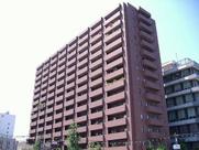 大阪市北区中之島5丁目のマンションの画像