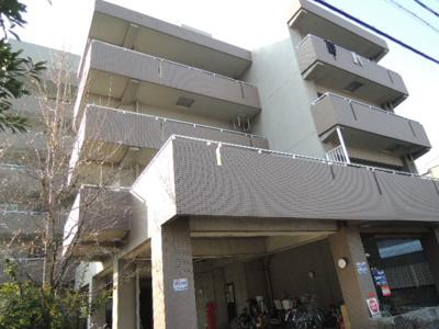 【外観】コンチネンタル西脇
