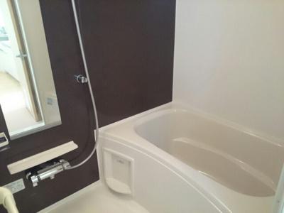 【浴室】ブランデュール仰木の里Ⅱ