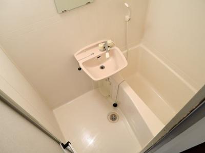 【浴室】エクセレント高槻