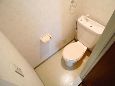 【トイレ】エクセレント高槻
