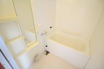 【浴室】サクセスパレス桜塚