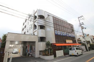 【外観】ミレ桜塚