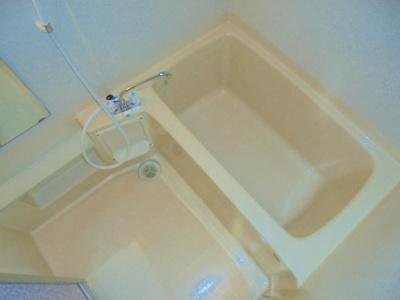 【浴室】コートアゼリア鷹合