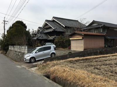 【外観】三木市口吉川町大島