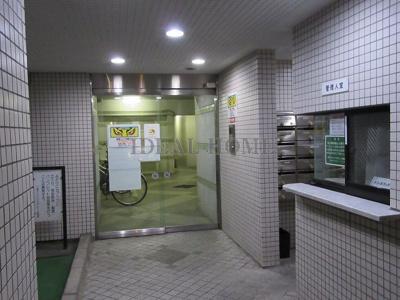 【エントランス】川崎ダイカンプラザシティ