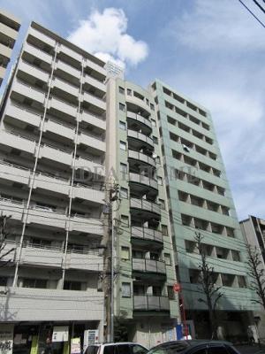 【外観】川崎ダイカンプラザシティ