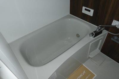 【浴室】メゾンモナミ