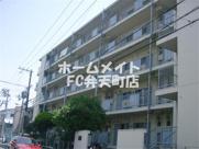 田中町住宅1号棟の画像