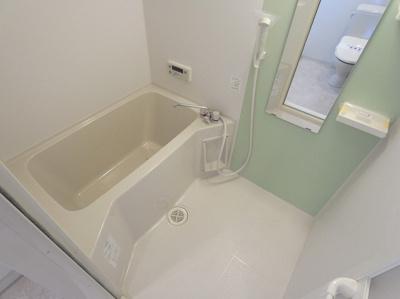 【浴室】上春日野ハイツ