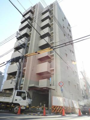 【外観】SHUNKI江戸堀