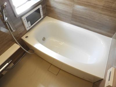 【浴室】SHUNKI江戸堀