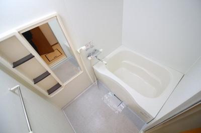 【浴室】アビエスフィルマ