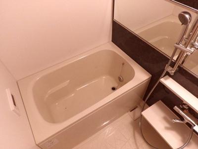 【浴室】ビビアンパレス桜川公園
