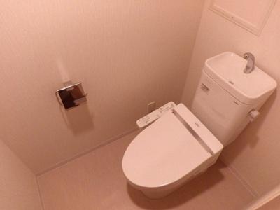 【トイレ】ビビアンパレス桜川公園