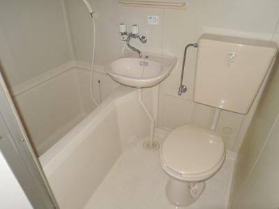 【トイレ】ピースボート