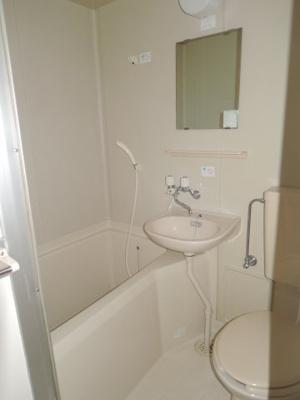 【浴室】ピースボート