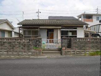 【外観】総社 国府団地借家