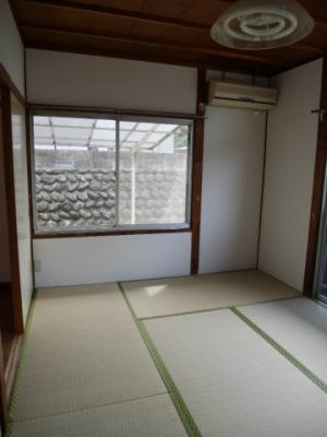 【和室】総社 国府団地借家