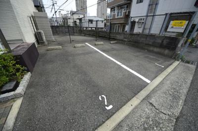 【駐車場】エル・セレーノ灘岩屋