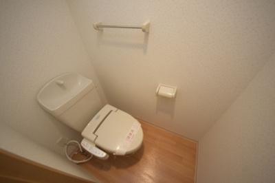 【トイレ】エル・セレーノ灘岩屋
