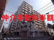 中銀第2東上野マンシオン【仲介手数料半額・リフォーム済み】の画像