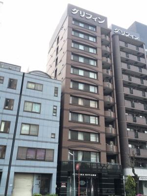 【外観】グリフィン横浜・桜木町伍番館