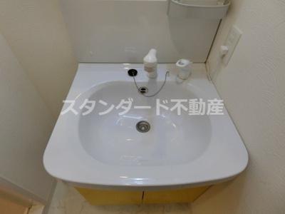 【独立洗面台】ヴァンヴェール天神橋