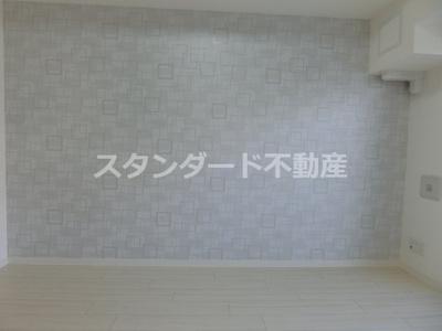 【内装】ヴァンヴェール天神橋