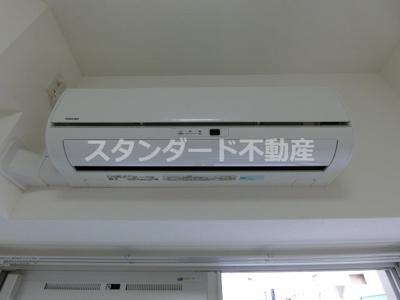 【設備】ヴァンヴェール天神橋