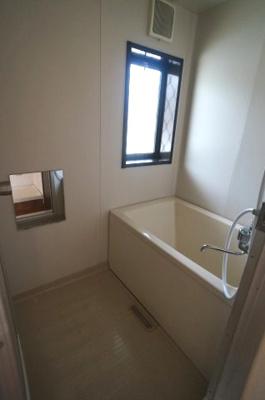 【浴室】コーポ赤坂